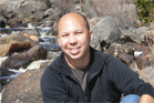 Arlen, new Conservation Initiatives Director