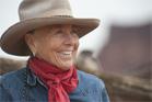 Rancher Heidi Redd